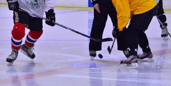 Hockey Town USA